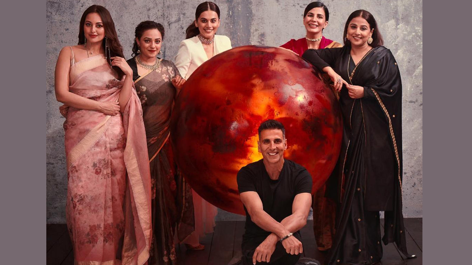 'Dil Mein Mars Hai': Inspirational track from Akshay Kumar starrer 'Mission Mangal' is out!
