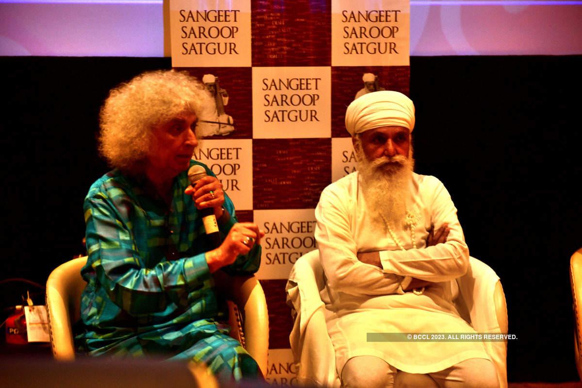 Sangeet Saroop Satgur: Screening