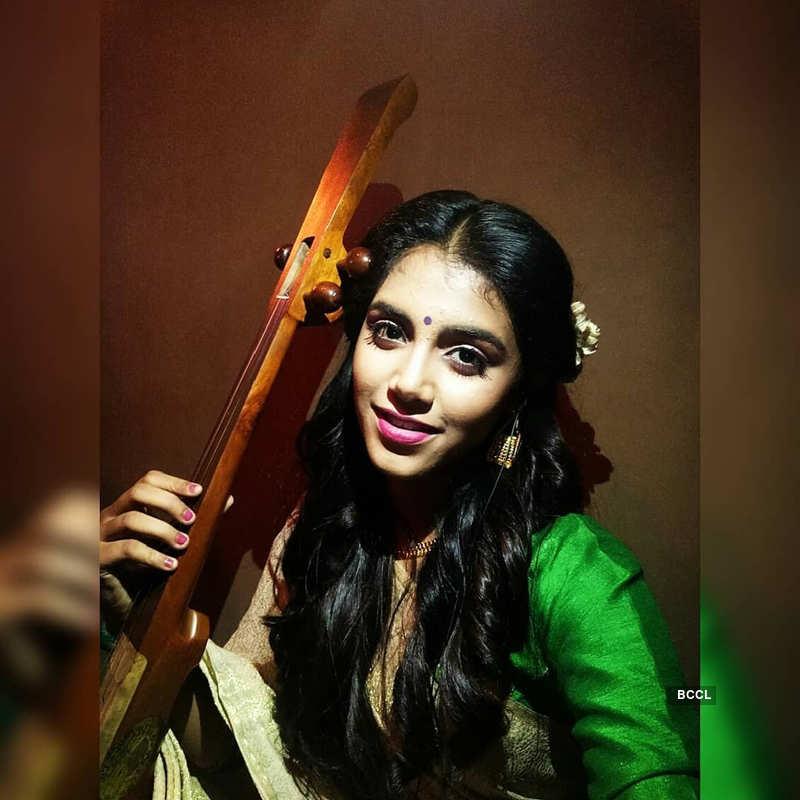 Ankita Bhattacharyya wins Sa Re Ga Ma Pa Bengali, gets Rs 2 lakh and a car