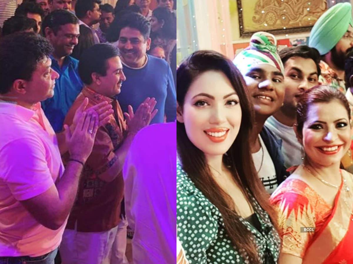 Taarak Mehta Ka Ooltah Chashmah completes 11 years