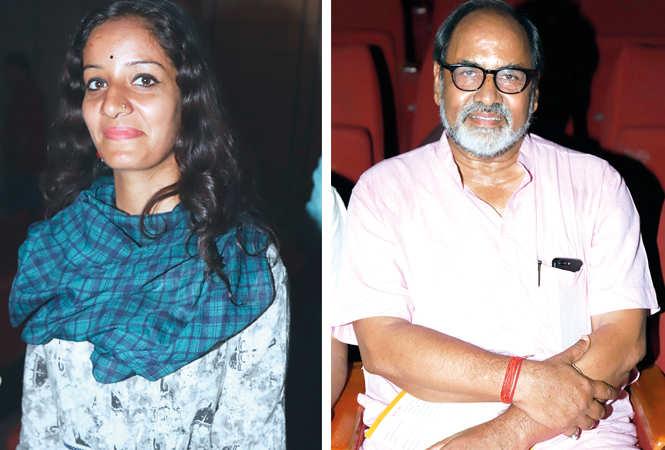 (L) Apoorva (R) Gopal Sinha (BCCL/ Aditya Yadav)