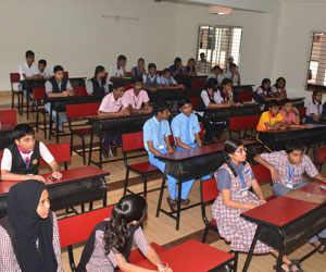 Navi Mumbai schools organise four-day annual youth festival SPIRITS 2019
