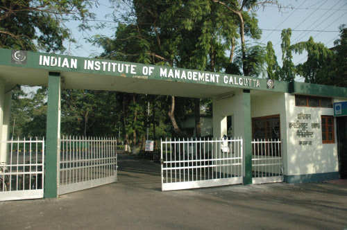 IIM Calcutta collaborates with foreign universities for research and cultural understanding