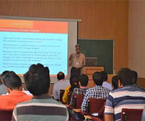 IIT Mandi conducts workshop on Machine Learning, Artificial Intelligence