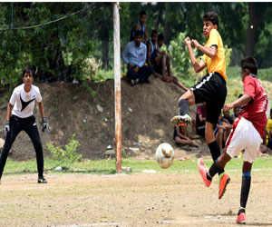 Punjab Sports University to start admission in September
