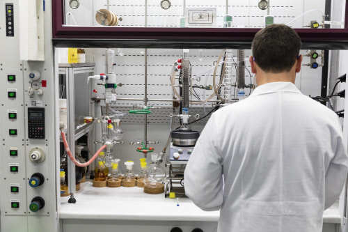 R&D spending in India tripled, trails behind China, Brazil and Israel
