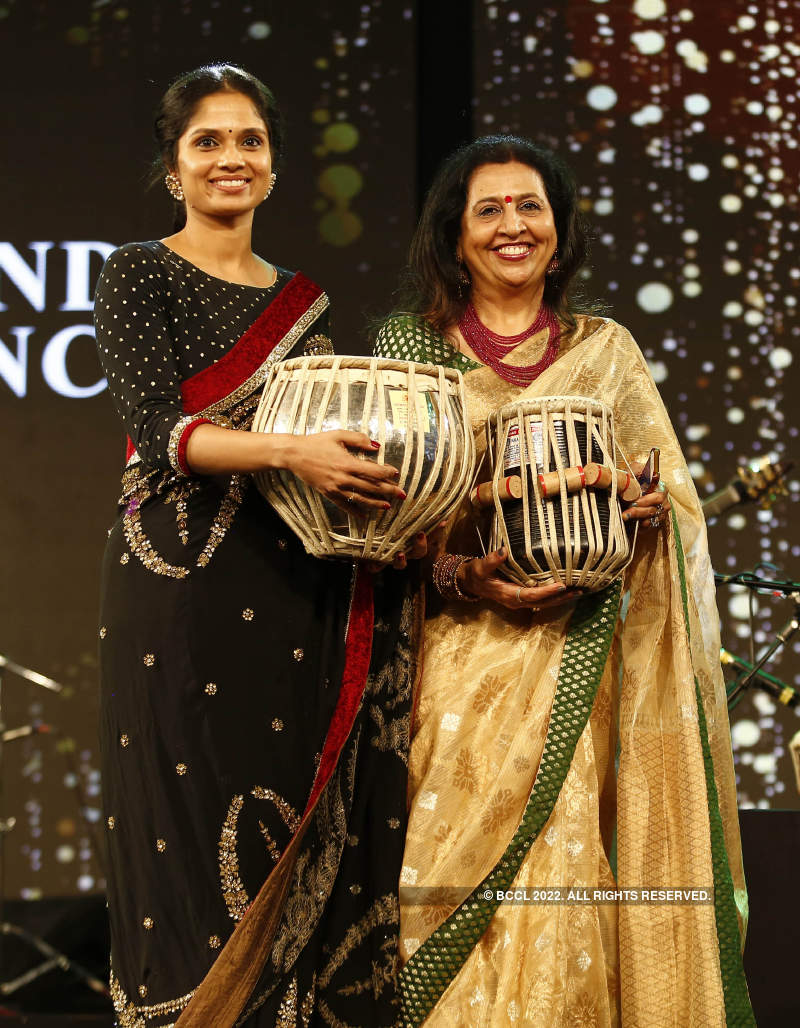 Grand launch of city's Indian Music Experience