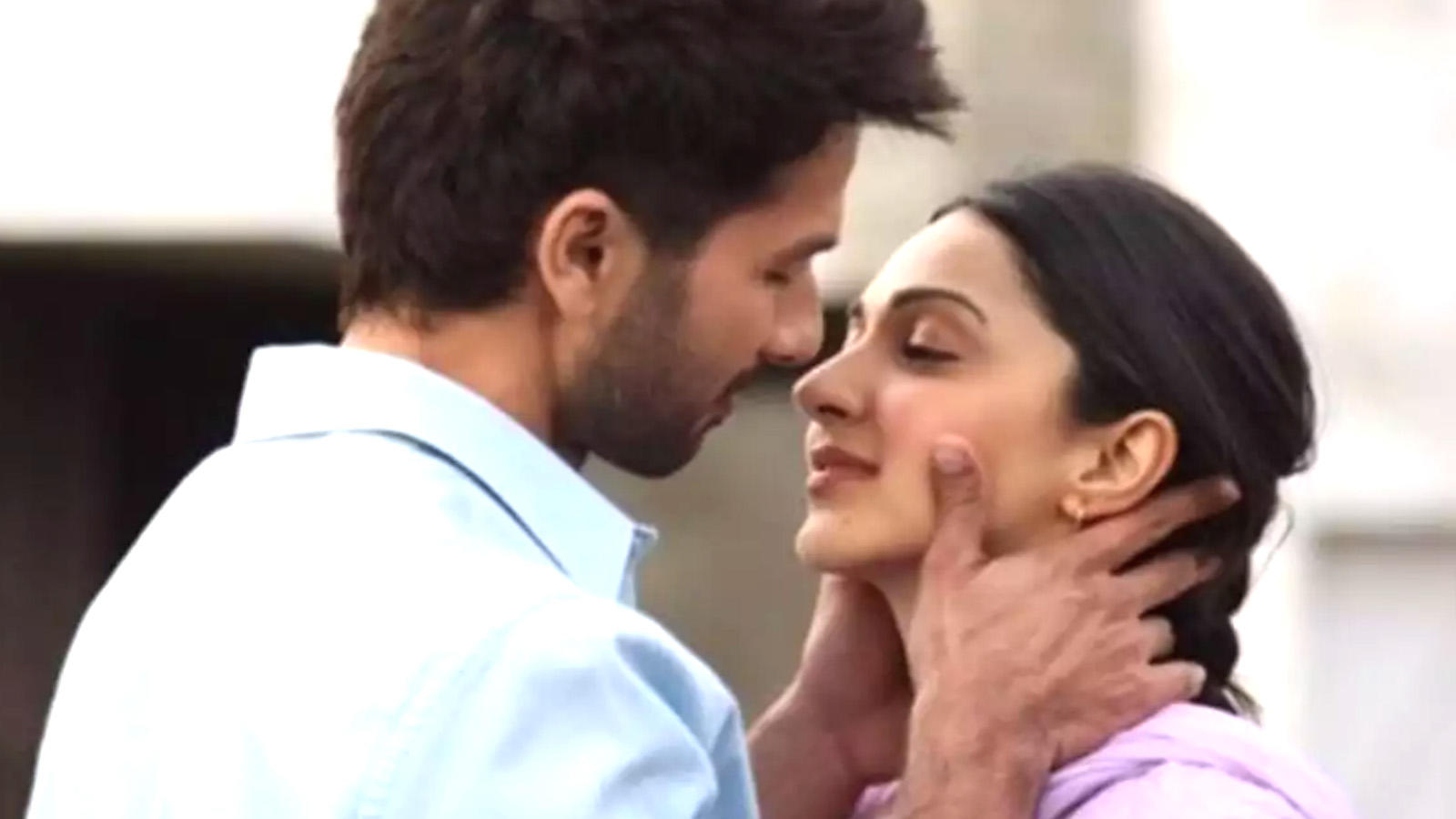 Shahid Kapoor shares his neighbourhood aunties' reaction to 'Kabir Singh'