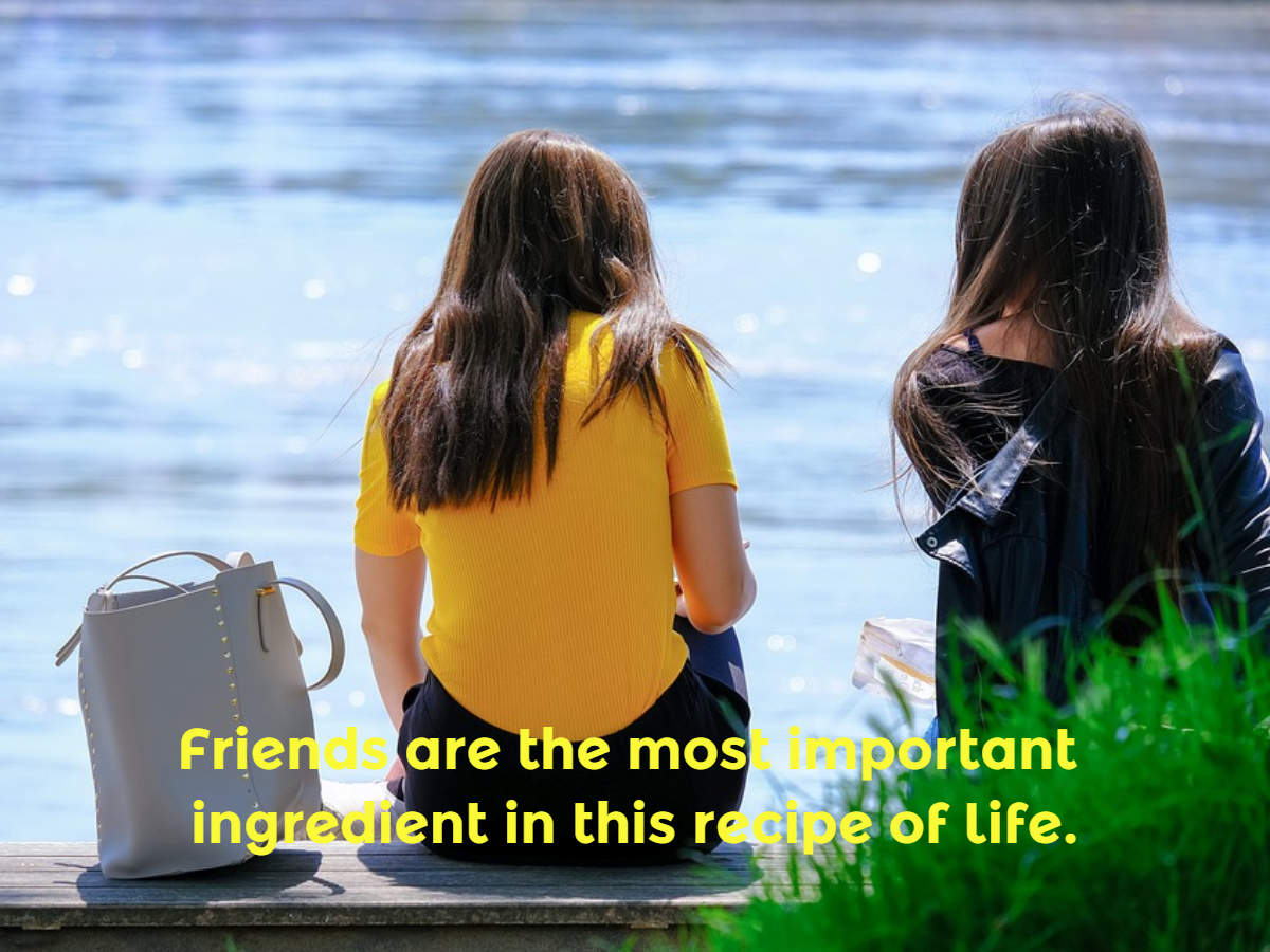 Happy Friendship Day 2019 Quotes, Images, greeting cards