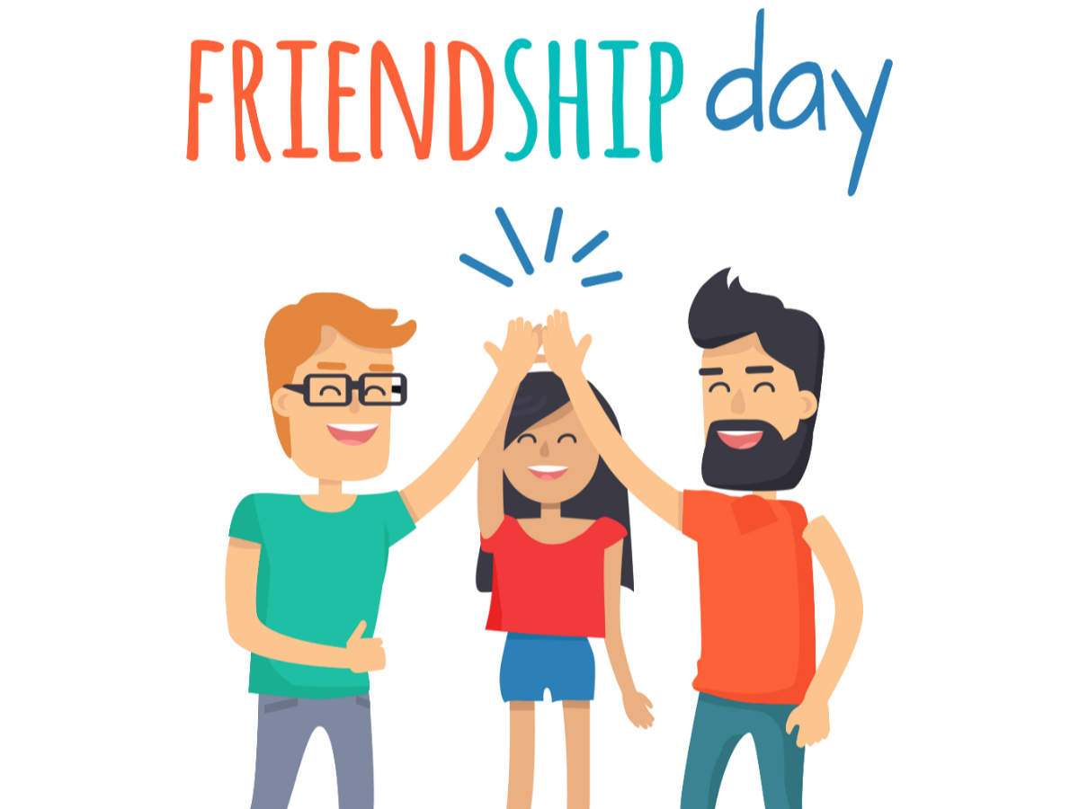 Happy Friendship Day 2019 Images Wishes Messages Status