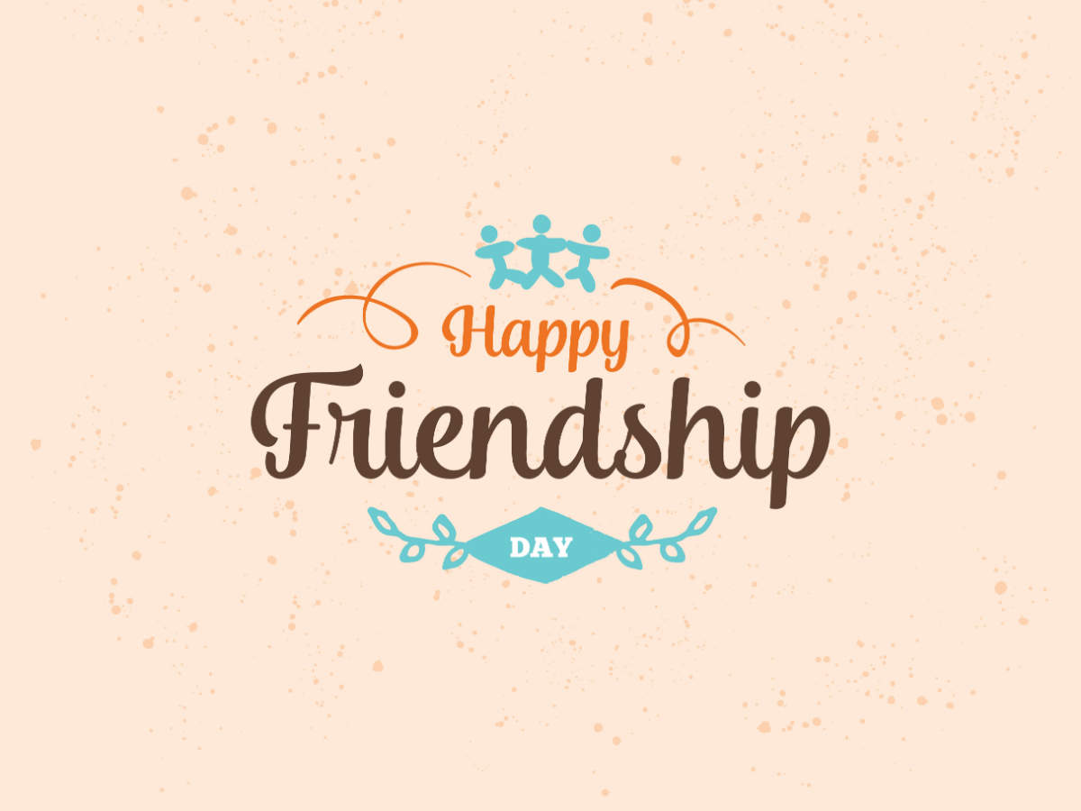 Happy Friendship Day 2019 Quotes, Images, Messages, Wishes, greeting cards