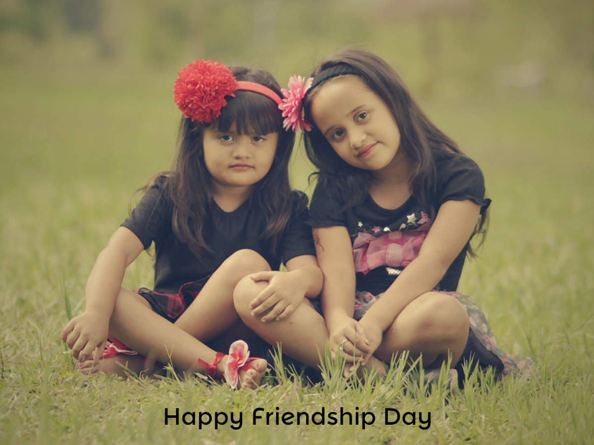 Friendship Day Memes, Status, Wishes, Images & Messages: 10