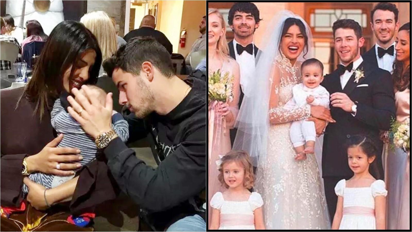 Priyanka Chopra and Nick Jonas reveal their plans about having a baby