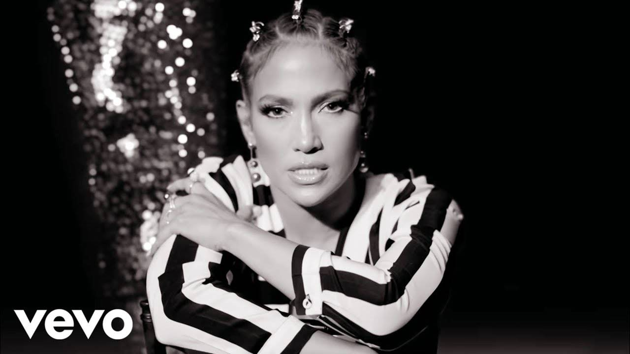 English Song 'Dinero' Sung By Jennifer Lopez Featuring DJ Khaled and Cardi B