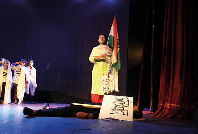 Maa Tujhe Salaam (BCCL/ Aditya Yadav)