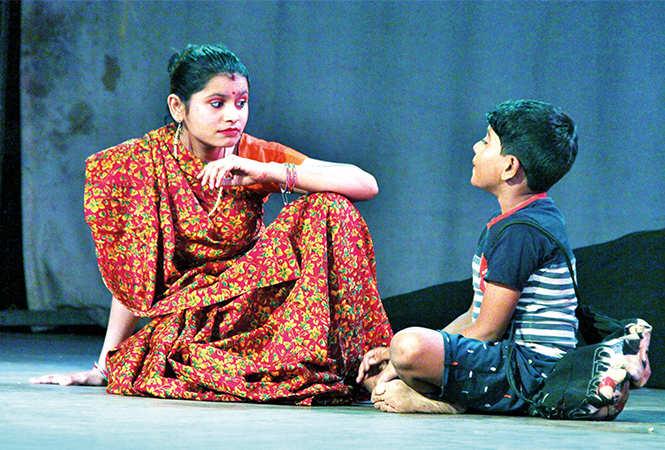 Katha Ek Kisan Ki (BCCL/ Aditya Yadav)