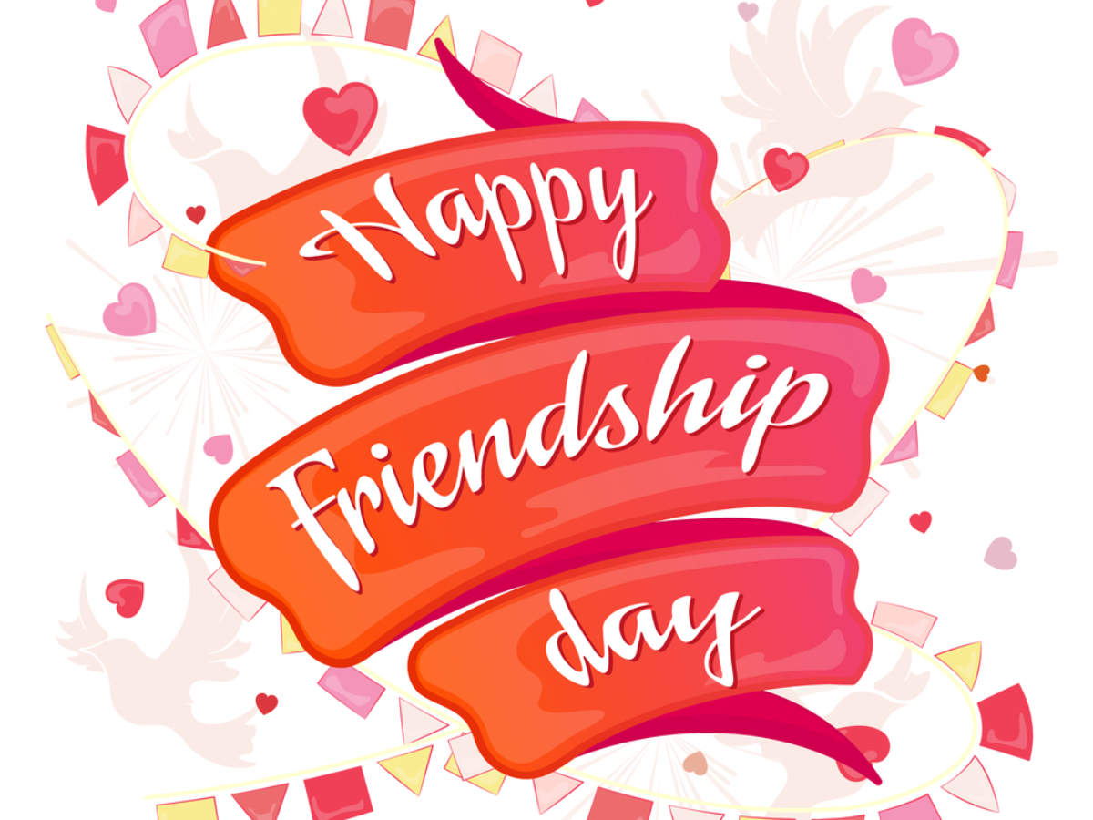 Friendship Day 2019 Wishes, Messages, Images, Quotes