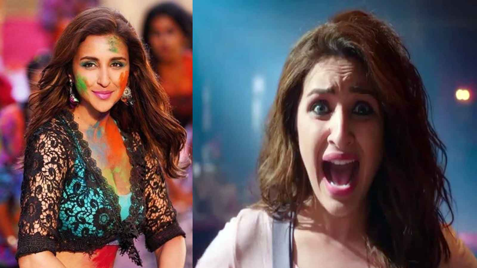 Jabariya Jodi: Parineeti Chopra got injured while shooting 'Khadke Glassy' song