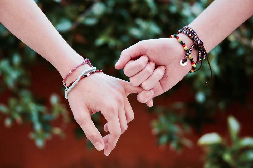 Happy Friendship Day 2021: Images, Photos, Wallpaper