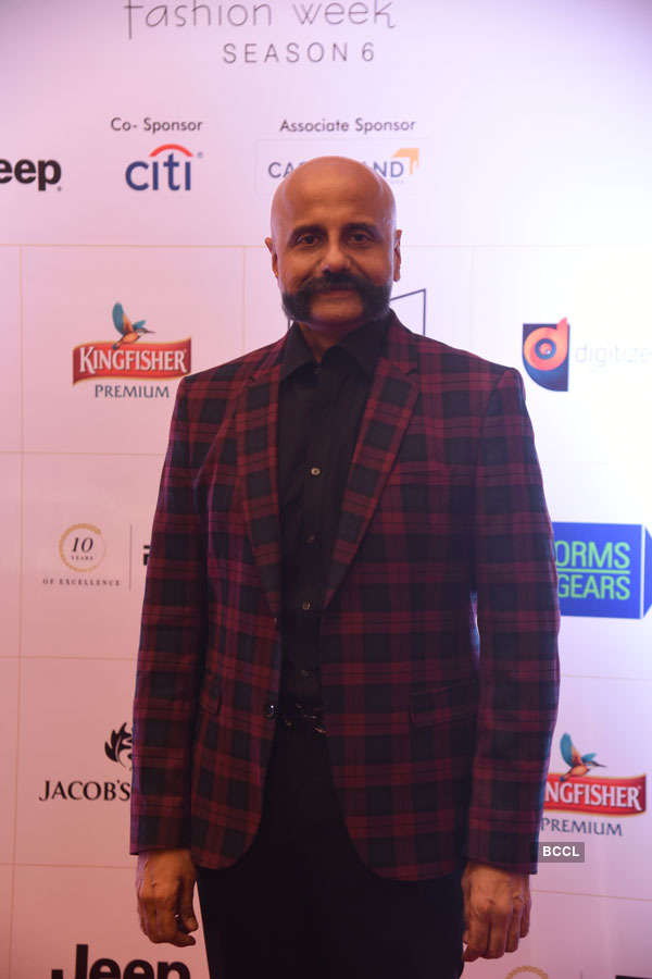Madras Couture Fashion Week 2019