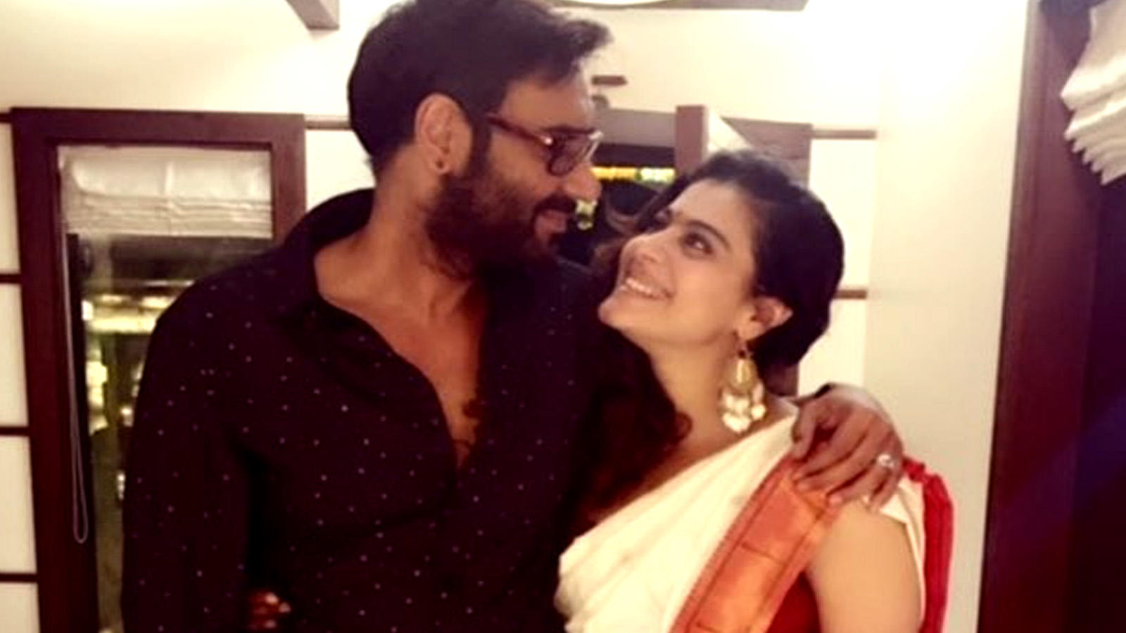 Kajol thanks her fans for bithday wishes in This video message