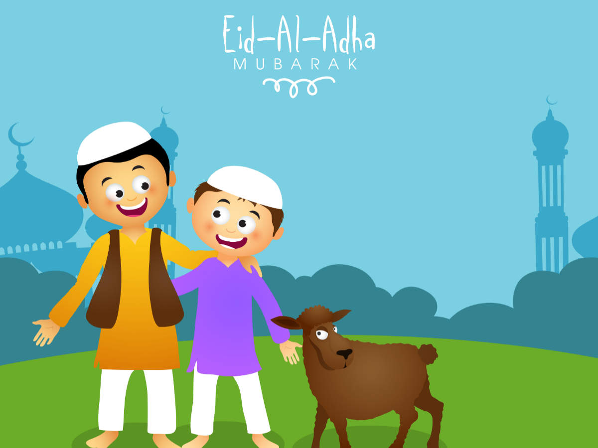 Happy Eid-ul-Adha 2019: Bakrid Mubarak Wishes, Messages