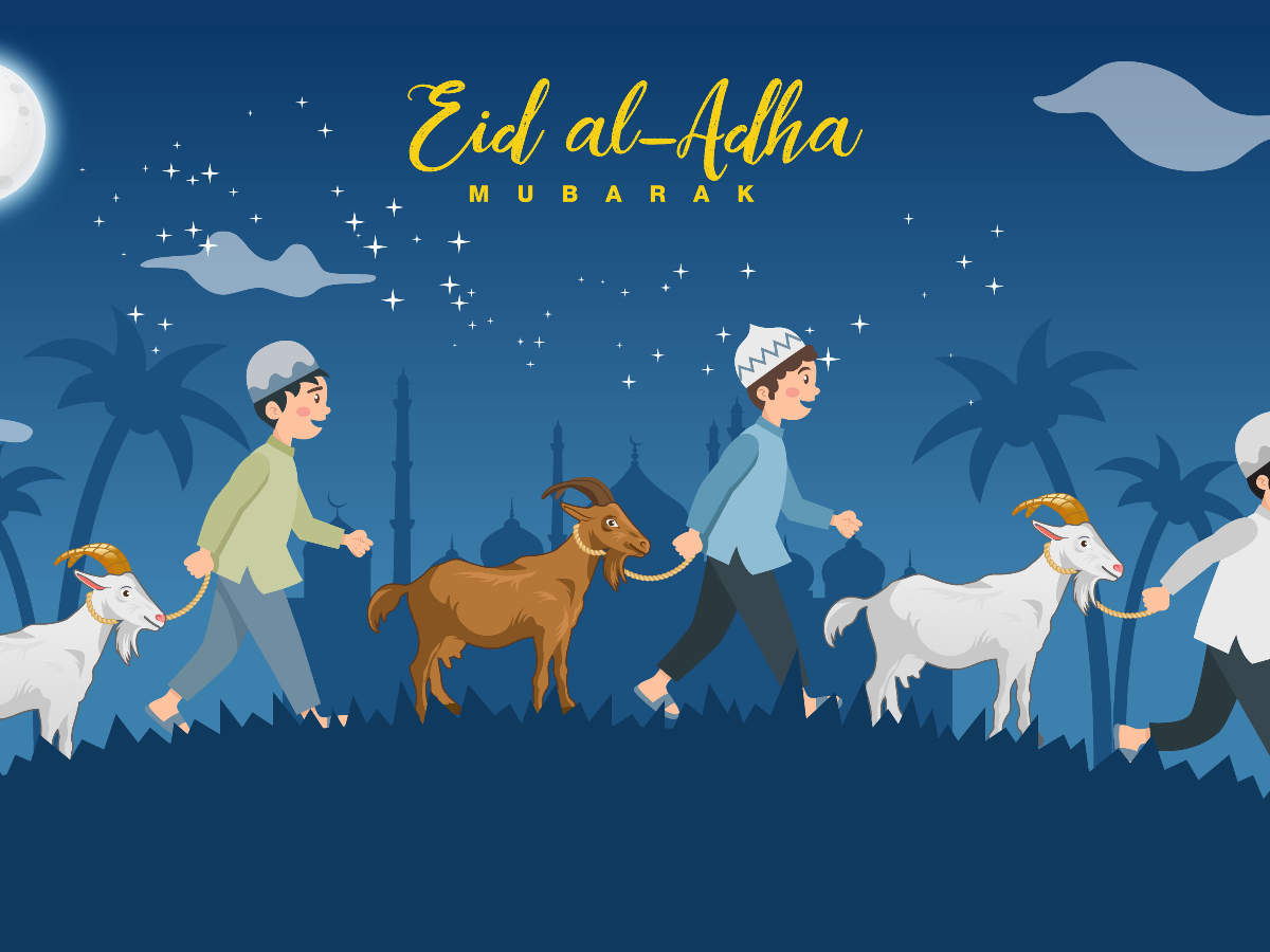 Bakra Eid Mubarak Wishes, Images, status, Messages and Quotes