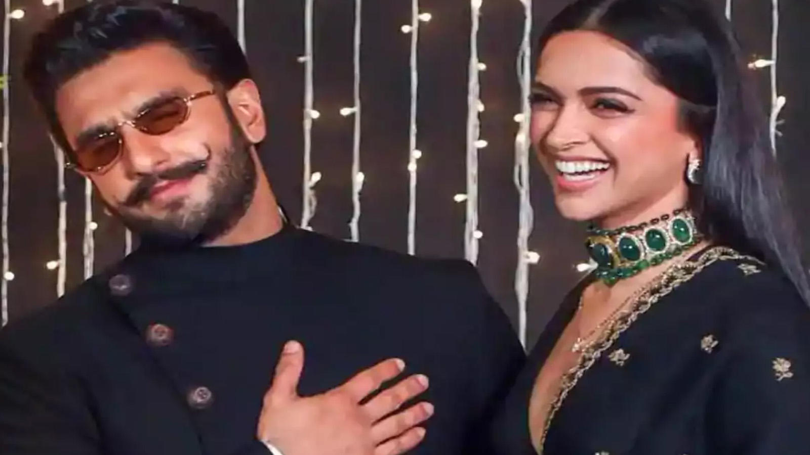 Deepika Padukone reveals what drew her towards husband Ranveer Singh