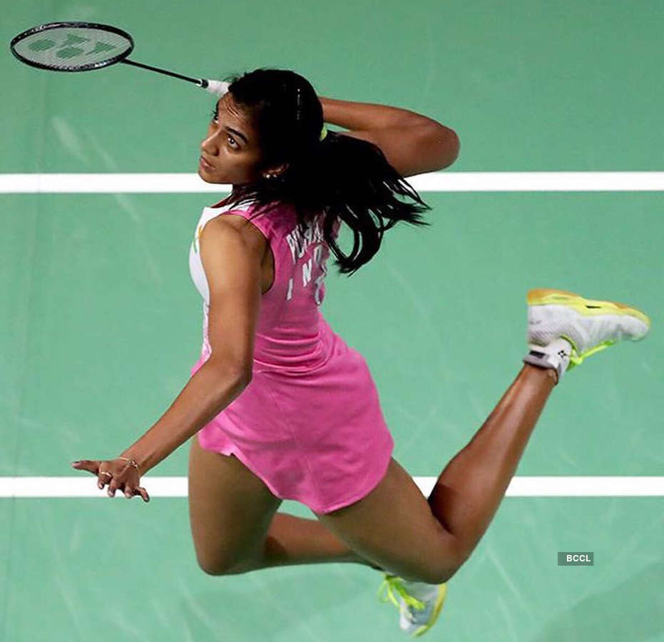 P V Sindhu, only Indian among world's highest-paid female athletes