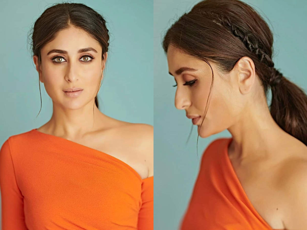 kareena look
