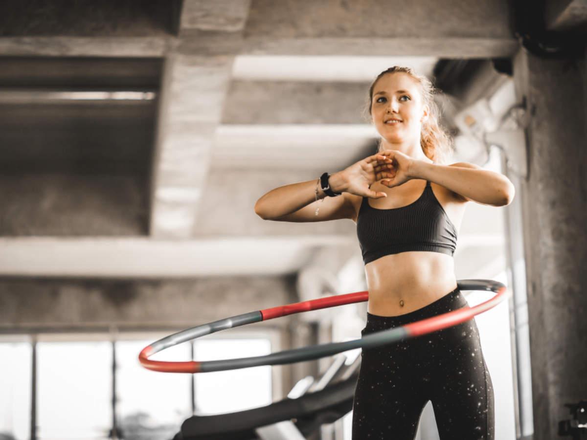 Hula Hoops Health Benefits 5 Benefits Of Using Weighted Hula Hoops Benefits Of Hula Hooping