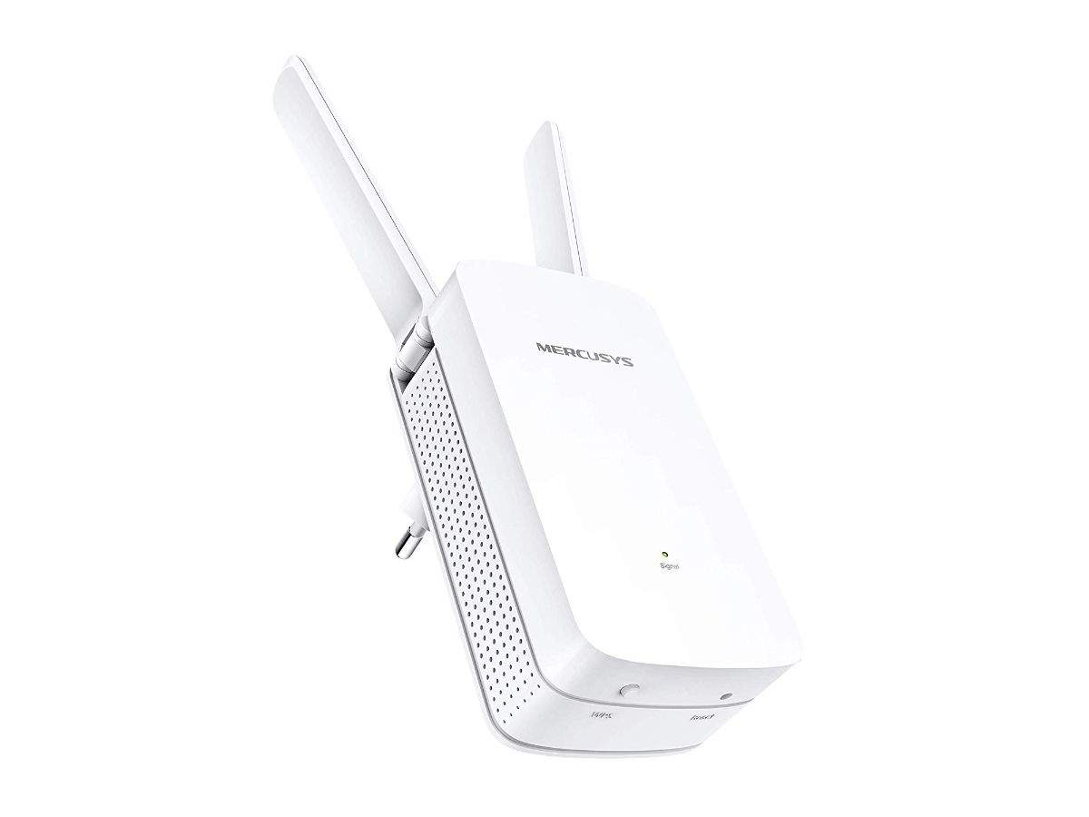 Mercusys MW300RE 300Mbps Wi-Fi Range Extender