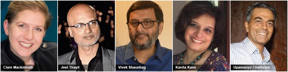 write india season 3 authors 2