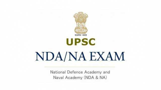 UPSC invites applications for NDA, Naval Academy Examination II