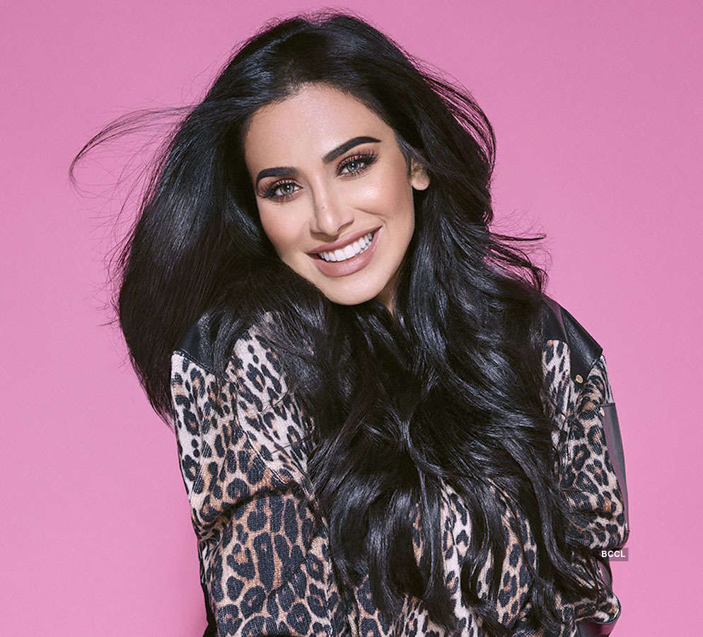 Huda Kattan topped the beauty section of 2019's Instagram Rich List