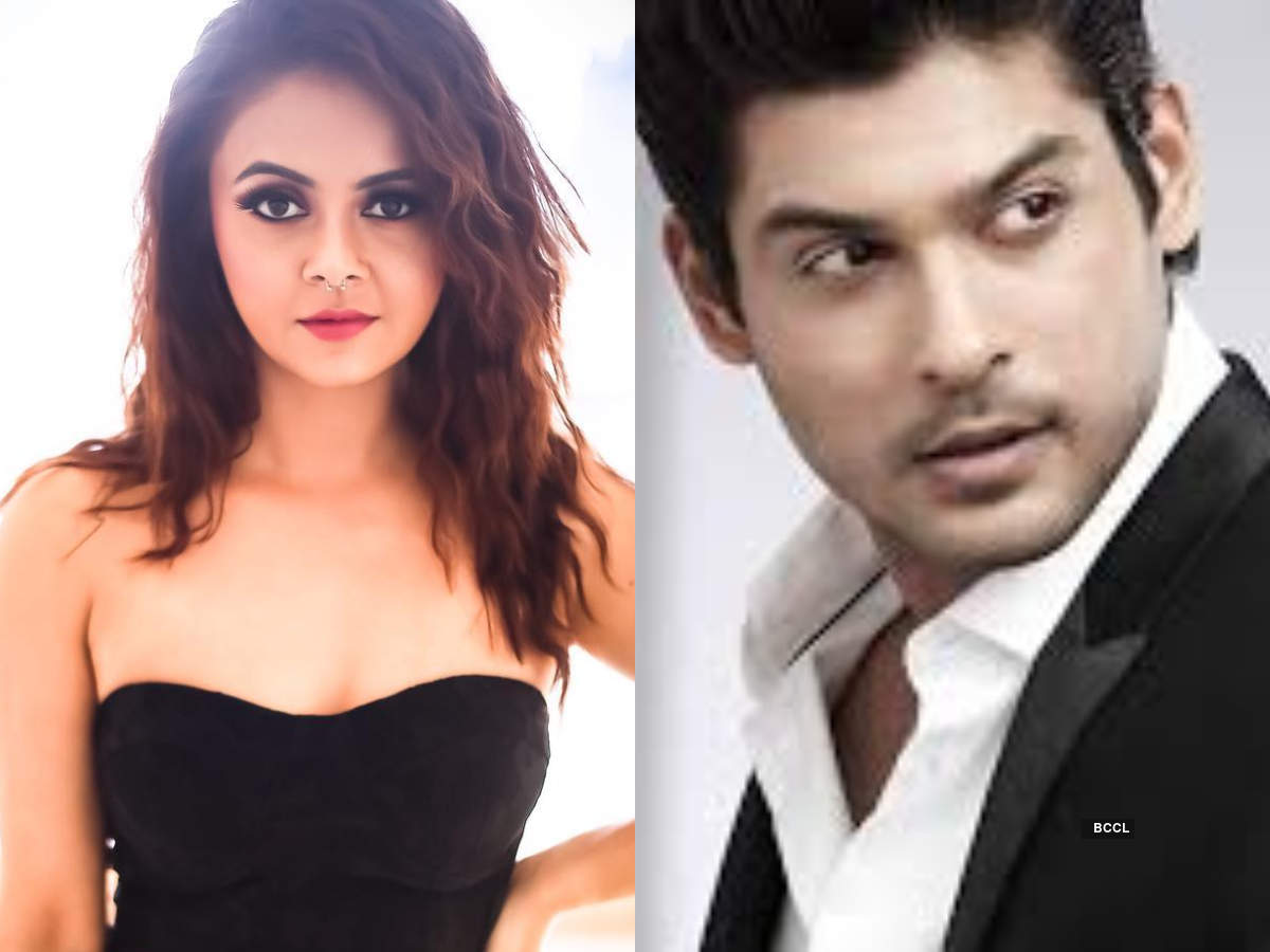Bigg Boss 13 Devoleena Bhattacharjee To Siddharth Shukla