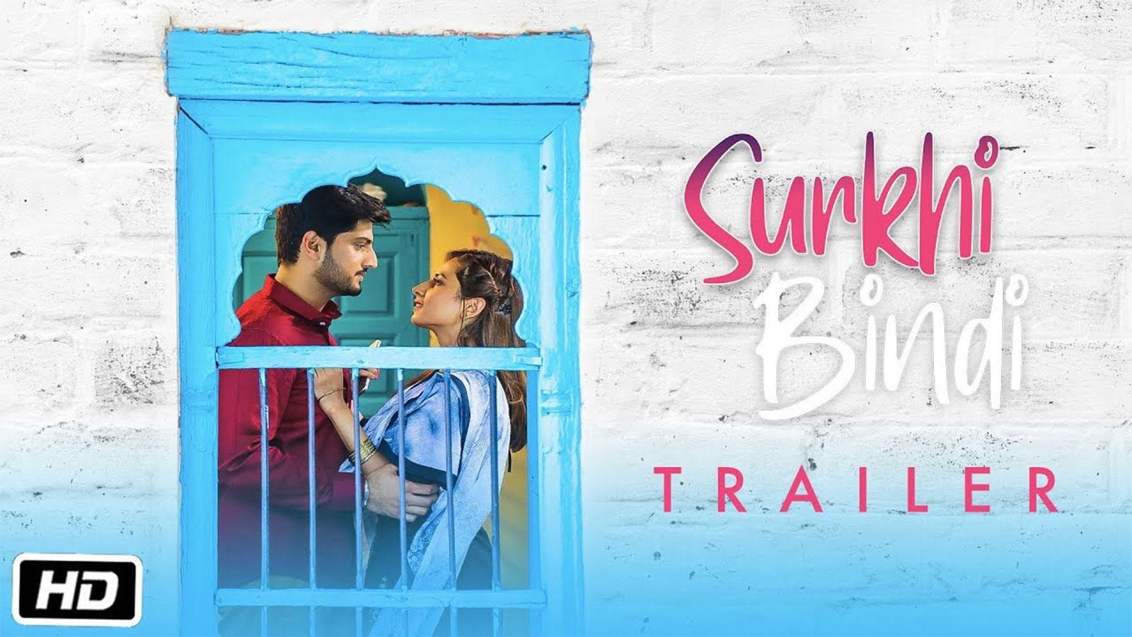 Surkhi Bindi - Official Trailer
