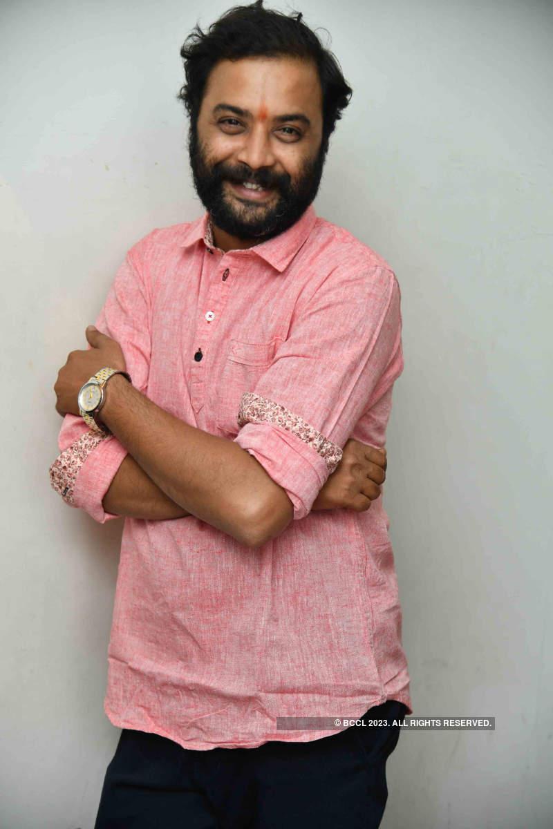 Gubbi Mele Brahmastra: Trailer launch