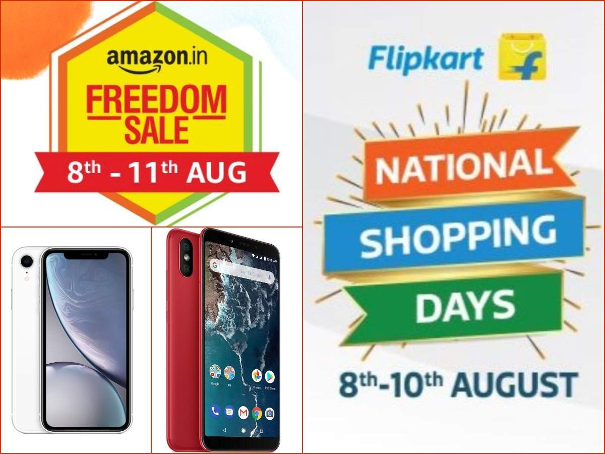 Flipkart, Amazon sale: 10 phones from Apple, Xiaomi and others that can be worth buying