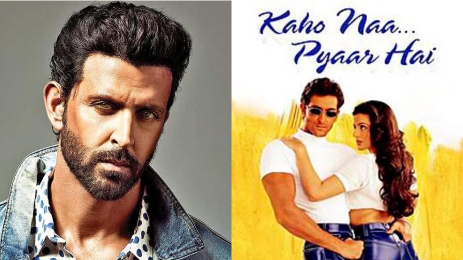 Hrithik Roshan wants newcomers to be casted in the remake of 'Kaho Naa Pyaar Hai'