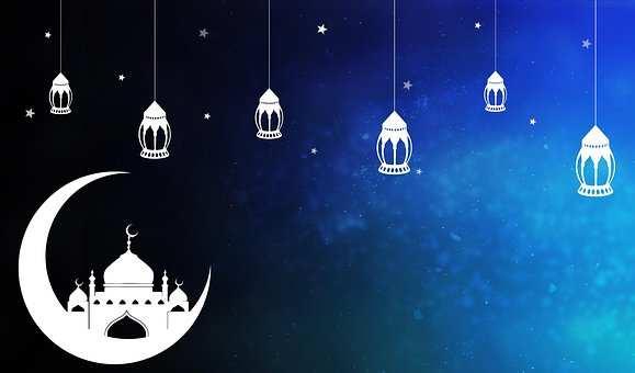 Happy Eid-ul-Adha 2019 - Bakra Eid Mubarak (2)