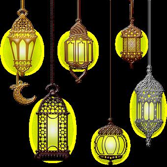 Happy Eid-ul-Adha 2019 - Bakra Eid Mubarak (3)