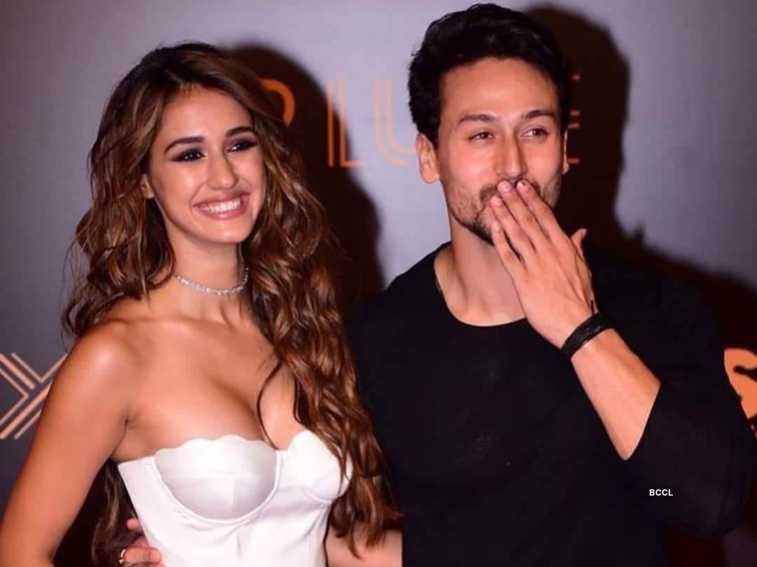 "Tiger Shroff replied, ""Meri aukaat nahi hai,"" when asked about dating Disha Patani"