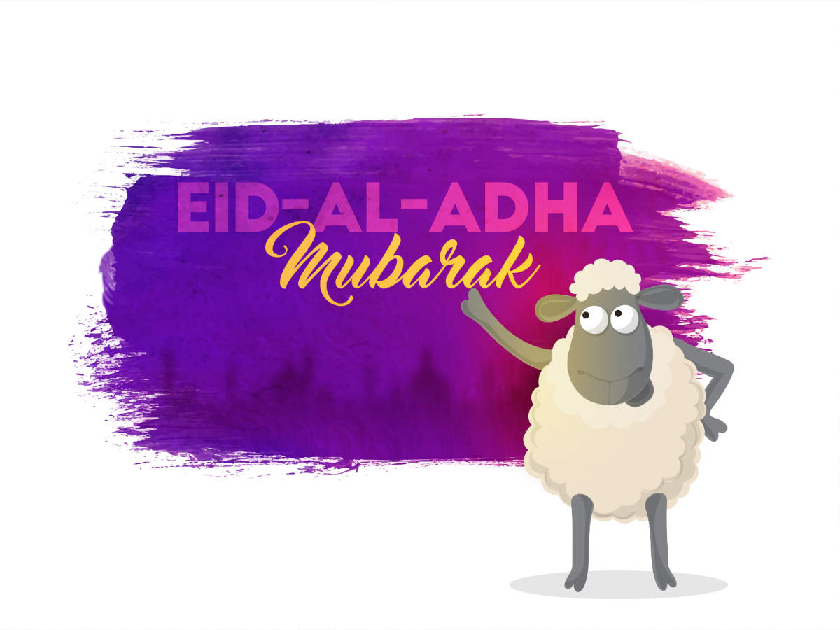 Happy Eid-ul-Adha 2019 Quotes, Wishes, Images