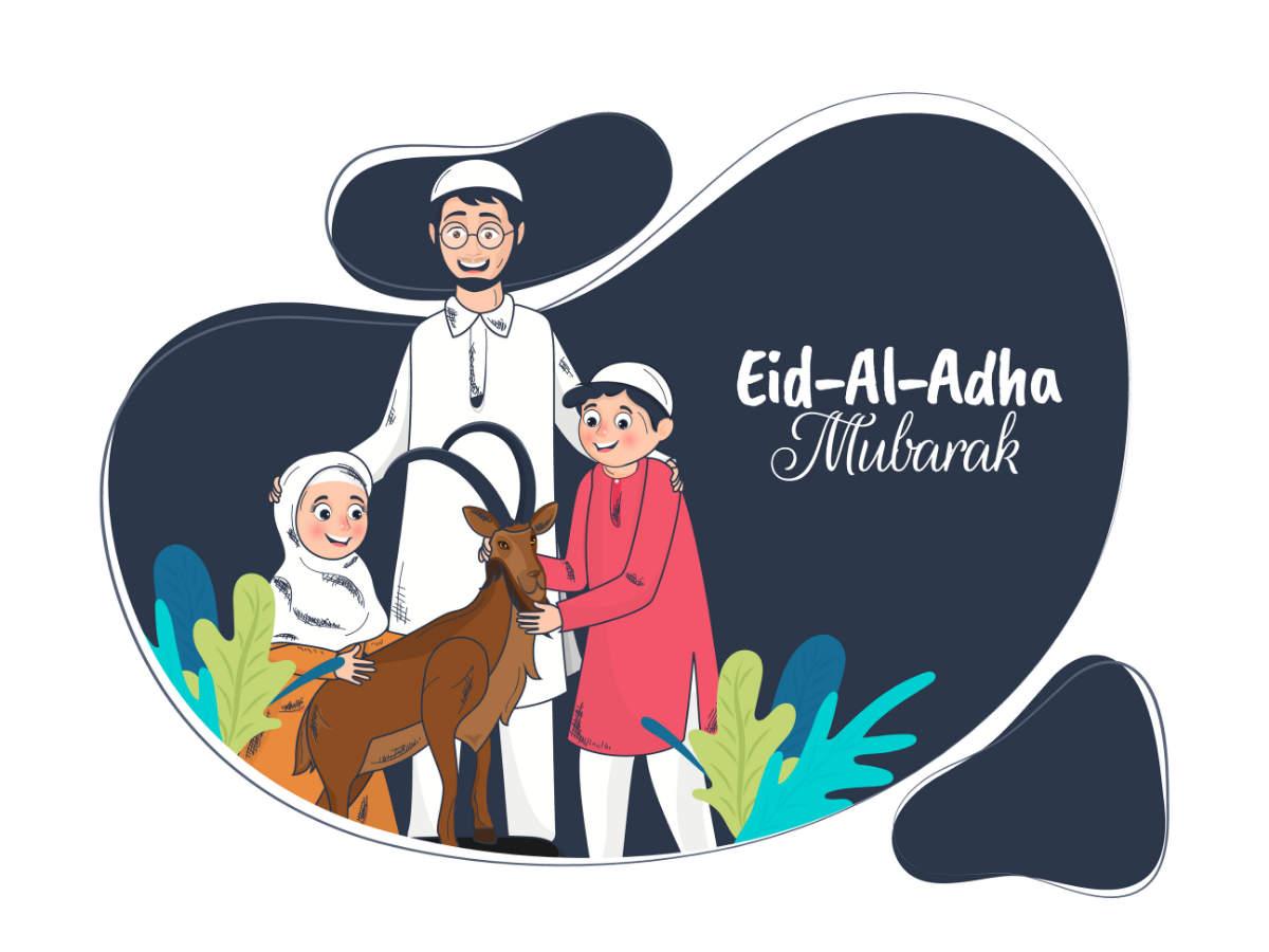 Eid Mubarak Status, Photos, SMS, Images