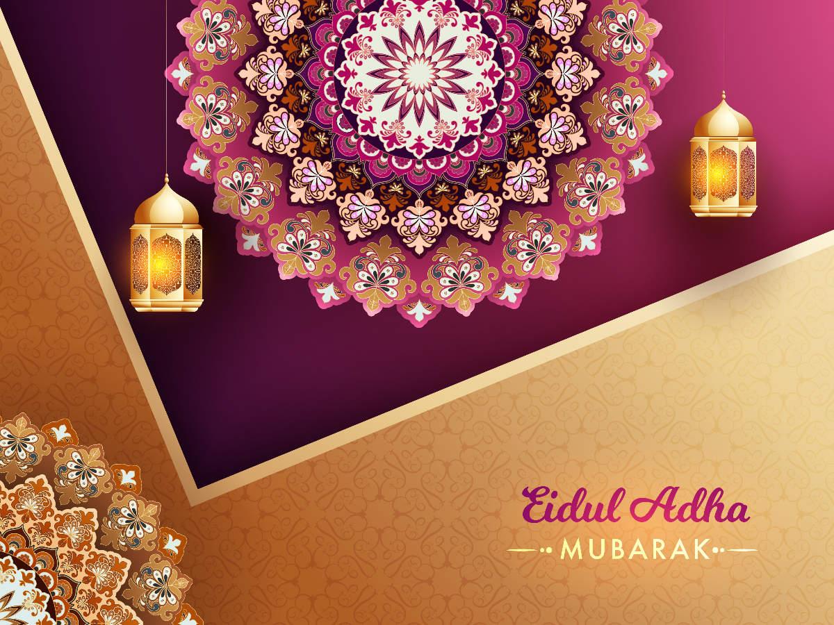 Eid-ul-Adha Mubarak Wishes, Status, Images