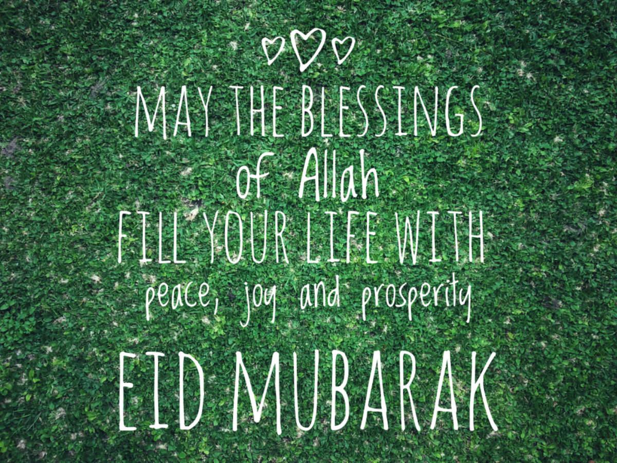 Eid-ul-Adha Bakra Eid Mubarak Messages, Images, Quotes, Wishes