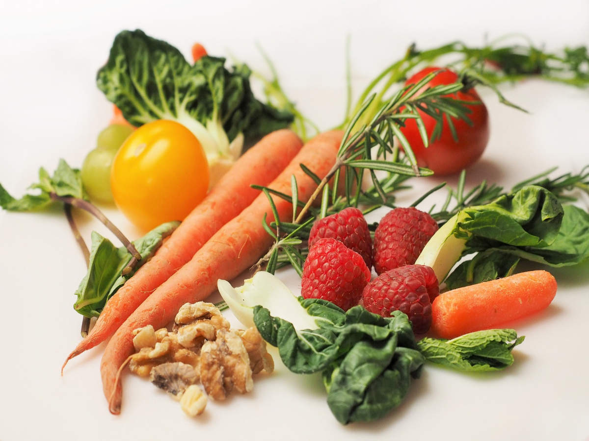 why are vegetables important for weight loss