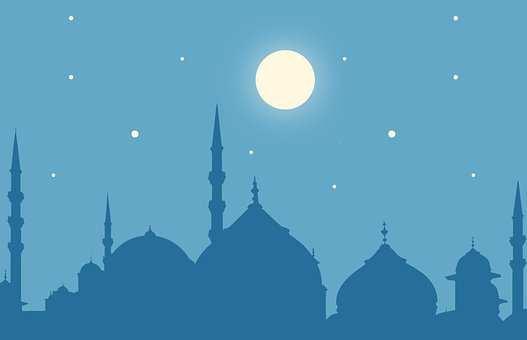 Happy Eid-ul-Adha 2019 - Bakra Eid Mubarak (5)