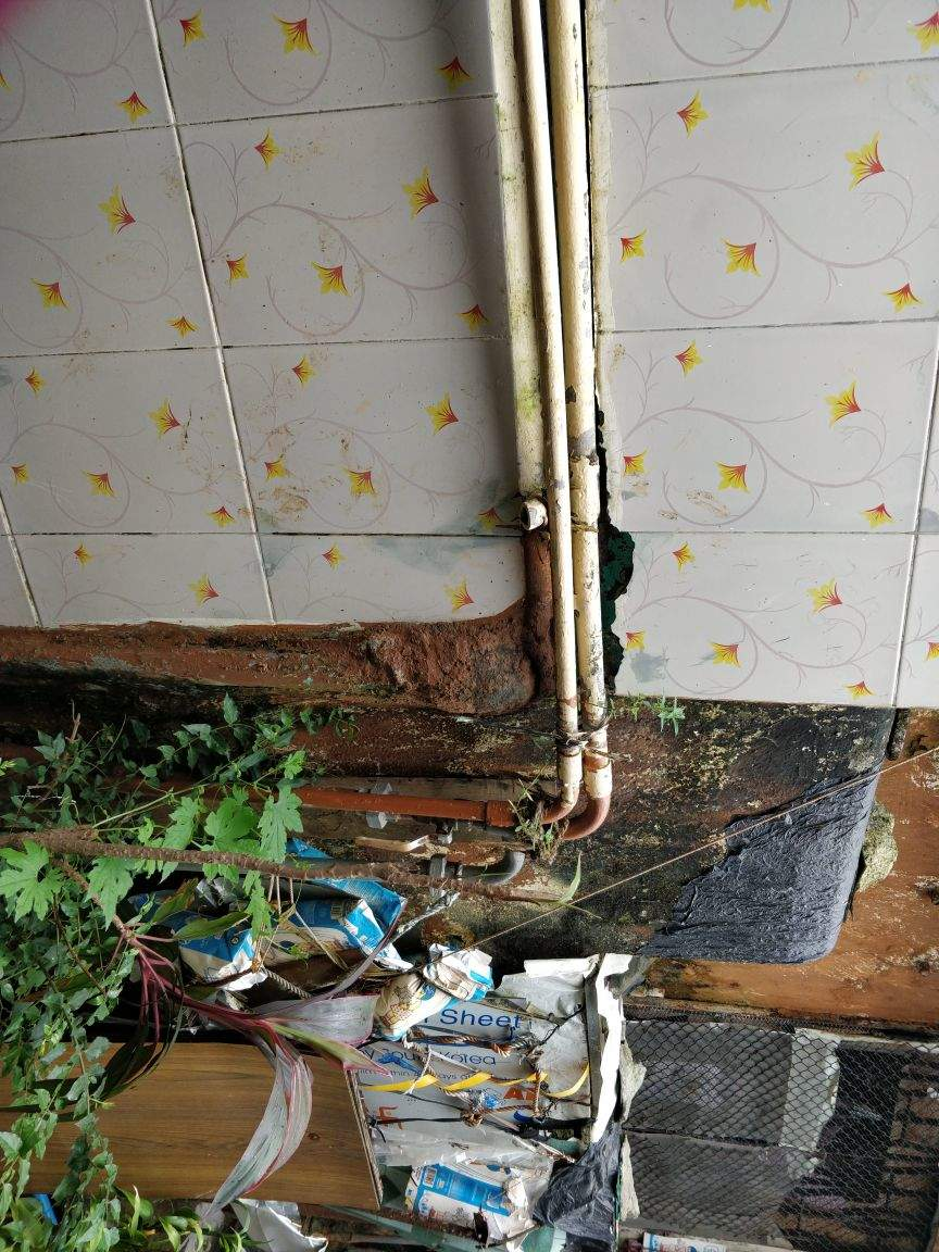 Drainage System Problem - Times of India